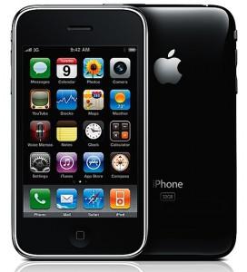 ついにiPhonユーザーに!